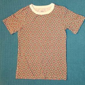 Winter Water Factory Organic T Shirt XS